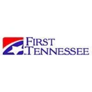 First Tennessee - Visa Card