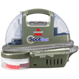 Bissell SpotBot Hands-Free Compact Deep Cleaner