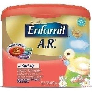 Enfamil A.R. Infant Formula