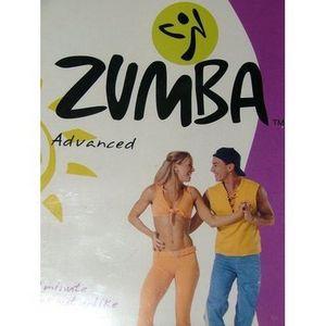 Zumba Advanced (2002)