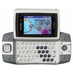 Sharp - Sidekick Cell Phone
