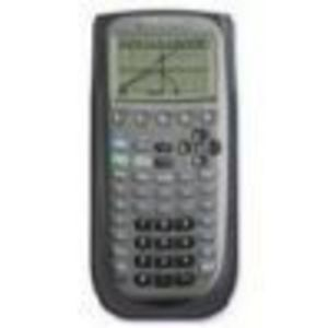 Texas Instruments - TI-89 Graphic Calculator