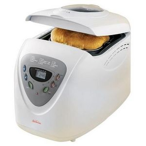 Sunbeam 2-Pound Programmable Bread Maker