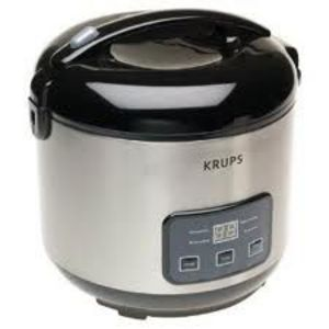 Krups FDH212 10-Cup Rice Cooker