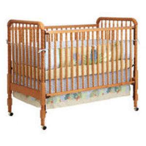 Da Vinci Jenny Lind Crib