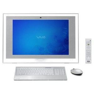 Sony Vaio All-in-One Desktop Computer