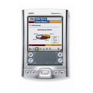 Palm Tungsten E2 Smartphone
