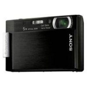 Sony - Cybershot T100 Digital Camera
