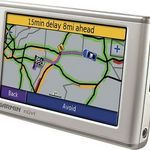 Garmin nuvi 680 Bluetooth Portable GPS Navigator