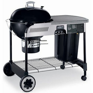 weber performer touch n go gas ignition charcoal grill. Black Bedroom Furniture Sets. Home Design Ideas