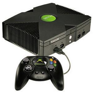 Microsoft Xbox Console 8 GB