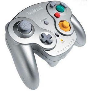 Nintendo GameCube Wavebird Wireless Controller