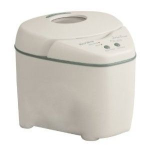 West Bend Bread Maker