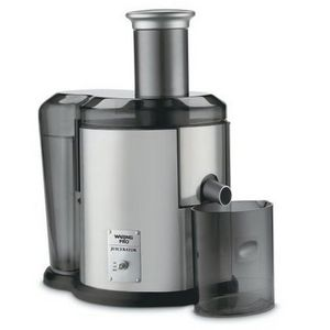 Waring Pulp-Eject Juice Extractor