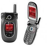 LG - VX-8300 Cell Phone