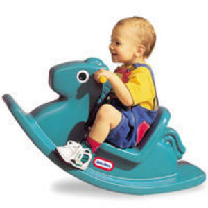 Little Tikes Classic Rocking Horse 4537