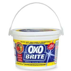 Earth Friendly Products Oxo Brite
