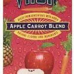 VRUIT Carrot Apple Juice