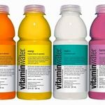 Glaceau - Vitamin Water