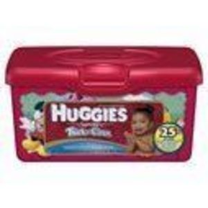 Huggies Supreme Baby Wipes