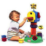 Little Tikes Buzz About Mailbox