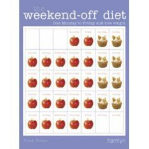 The Weekend-Off Diet