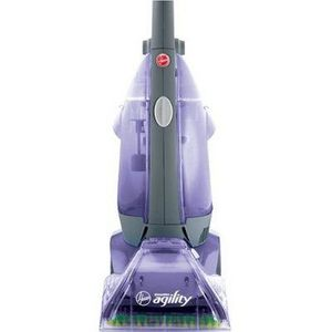 Hoover SteamVac Agility Carpet Cleaner