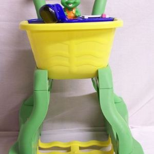 LeapFrog Pretend and Learn Shopping Cart