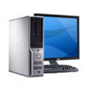 Dell Dimension C521 desktop computer