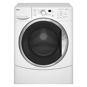 Kenmore HE2 Plus Front Load Super Capacity Washer