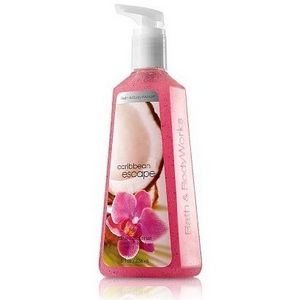 Bath & Body Works Anti-Bacterial Deep Cleansing Hand Soap