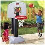 Fisher-Price Grow to Pro Basketball