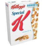 Kellogg's Special K Weight Loss Diet