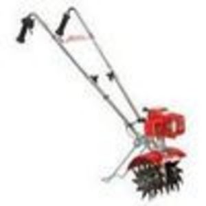 Mantis 7225 - 15 - 02 U 2 - cycle Tiller