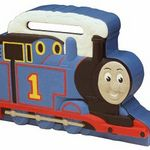 ERTL 3D Thomas Carrying Case