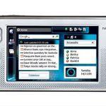 Nokia N800 Tablet PC