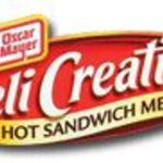 Oscar Mayer Deli Creations