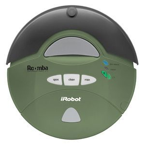 iRobot Roomba Sage For Pets Vacuum