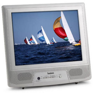 "Symphonic - 15"" LCD Television"
