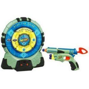 Nerf Tech Target Set