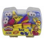 Hasbro Play-Doh EZ 2 Do Zoo