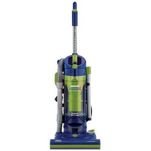 Hoover Fusion Plus Cyclonic Bagless Vacuum