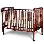 Angel Line Jenny Lind Crib