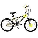 "Next 20"" Boys' Turbo BMX Bike"