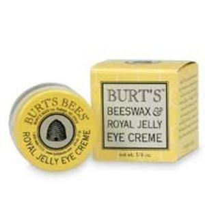 Burt's Bees Royal Jelly Eye Creme