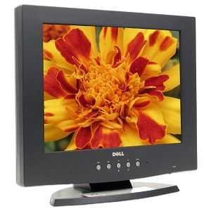 Dell 151FP LCD Monitor