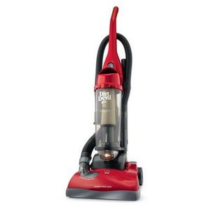 Dirt Devil Breeze Bagless Vacuum