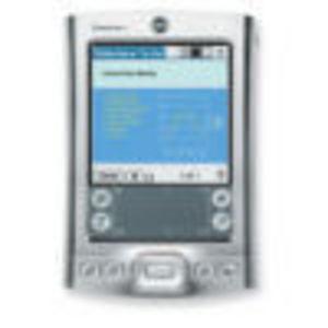 Palm Tungsten E Smartphone