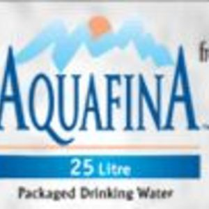 Aquafina - Bottled Water