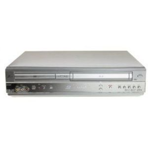 Zenith - DVD VCR Combo drive